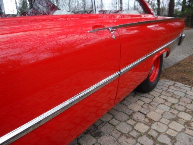 1961 FORD STARLINER SOHC 427 CAMMER 4 SPEED - Photo