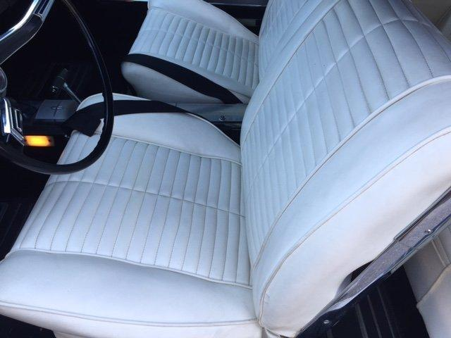 1964 OLDSMOBILE STARFIRE CONVERTIBLE CONVERTIBLE LEATHER INTERIOR AC - Photo