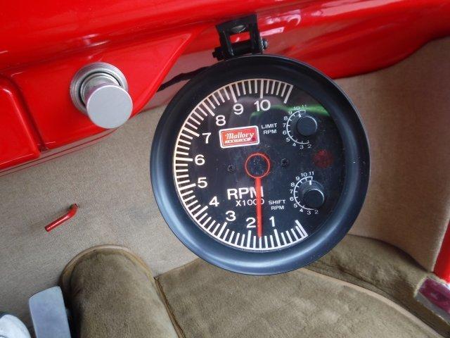 1959 VOLKSWAGEN BEETLE SUN SHADE OPTION 1600 CC ENGINE - Photo