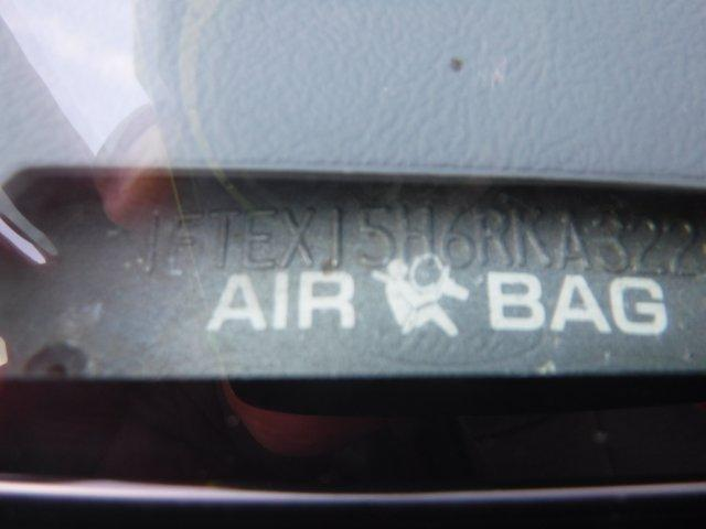 1994 FORD F-150 XLT 5.8 SHORT BOX FACTORY BLACK - Photo