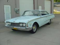 1960 FORD STARLINER 4 SPEED