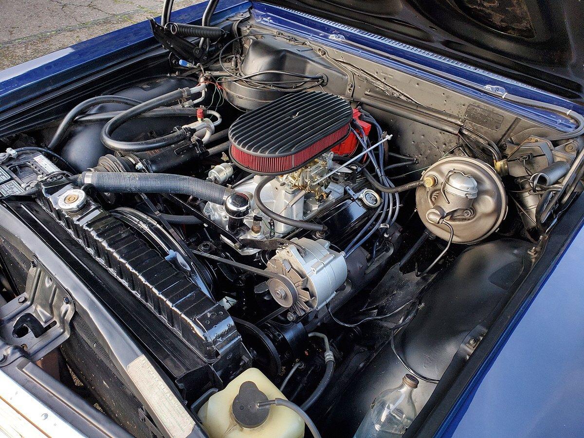 1965 Chevrolet Malibu Hardtop - Photo
