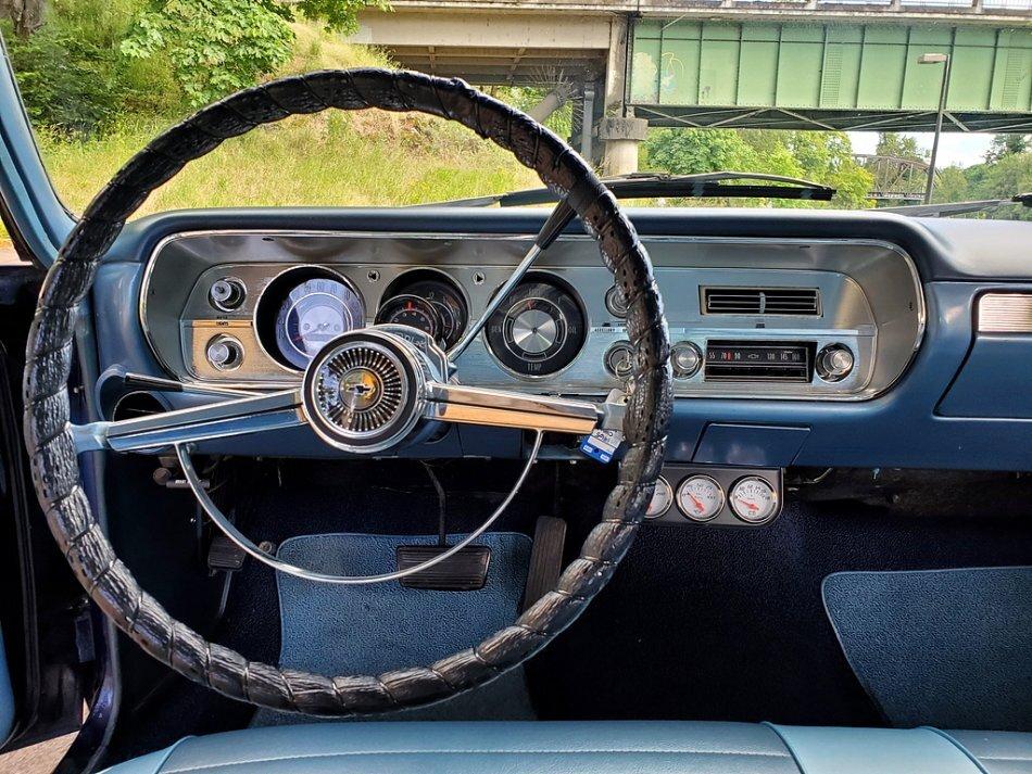1965 Chevrolet Malibu - Photo
