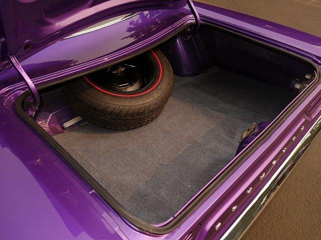 1970 PLYMOUTH ROAD RUNNER - Photo