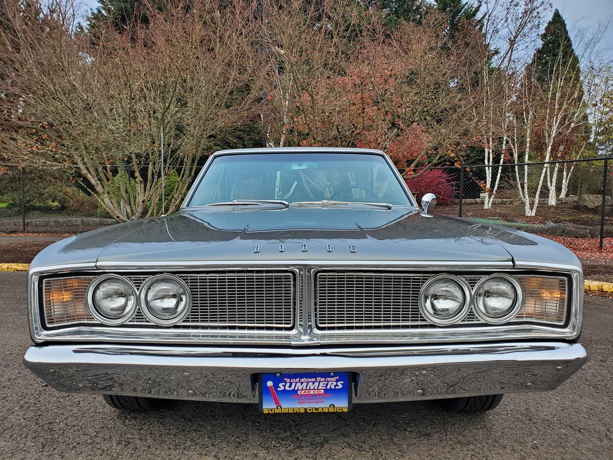 1966 Dodge Coronet 440 - Photo