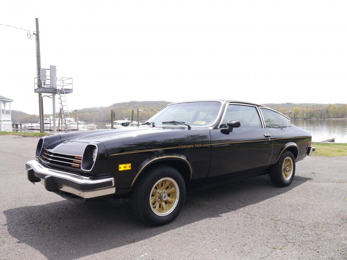 1976 Chevrolet Cosworth Vega