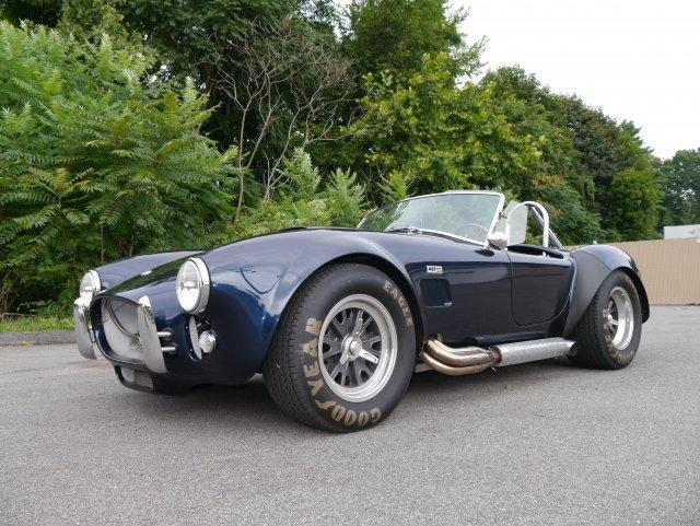 1965 ERA SHELBY COBRA