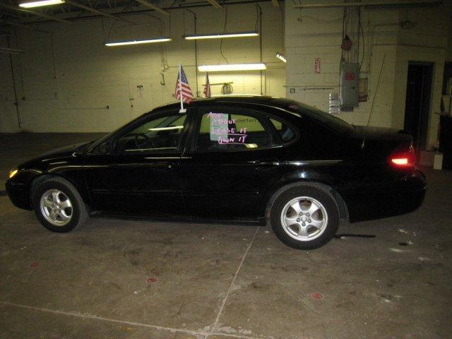 Ford Taurus 2007 for Sale in Columbus, OH
