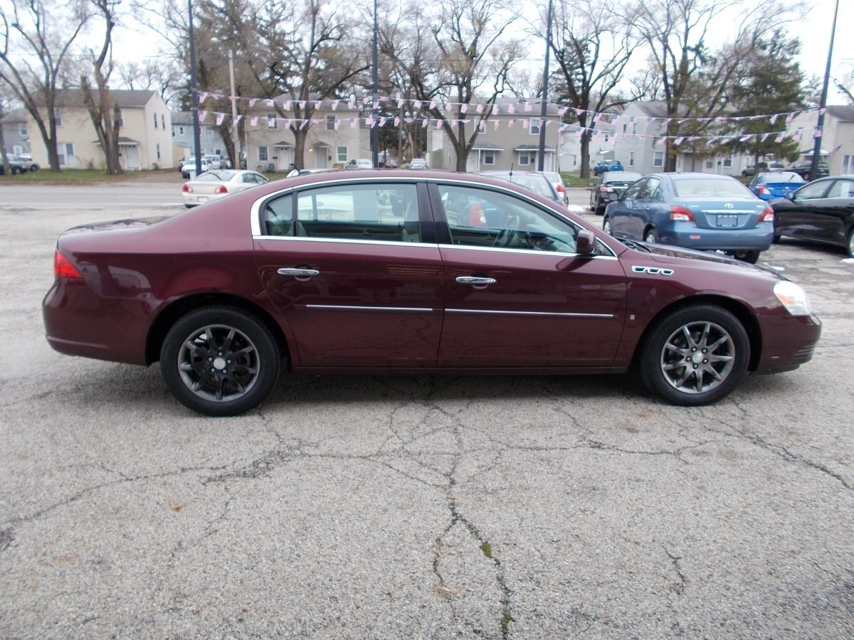 2006 BUICK LUCERNE CXL V6 for sale in Whitehall, OH
