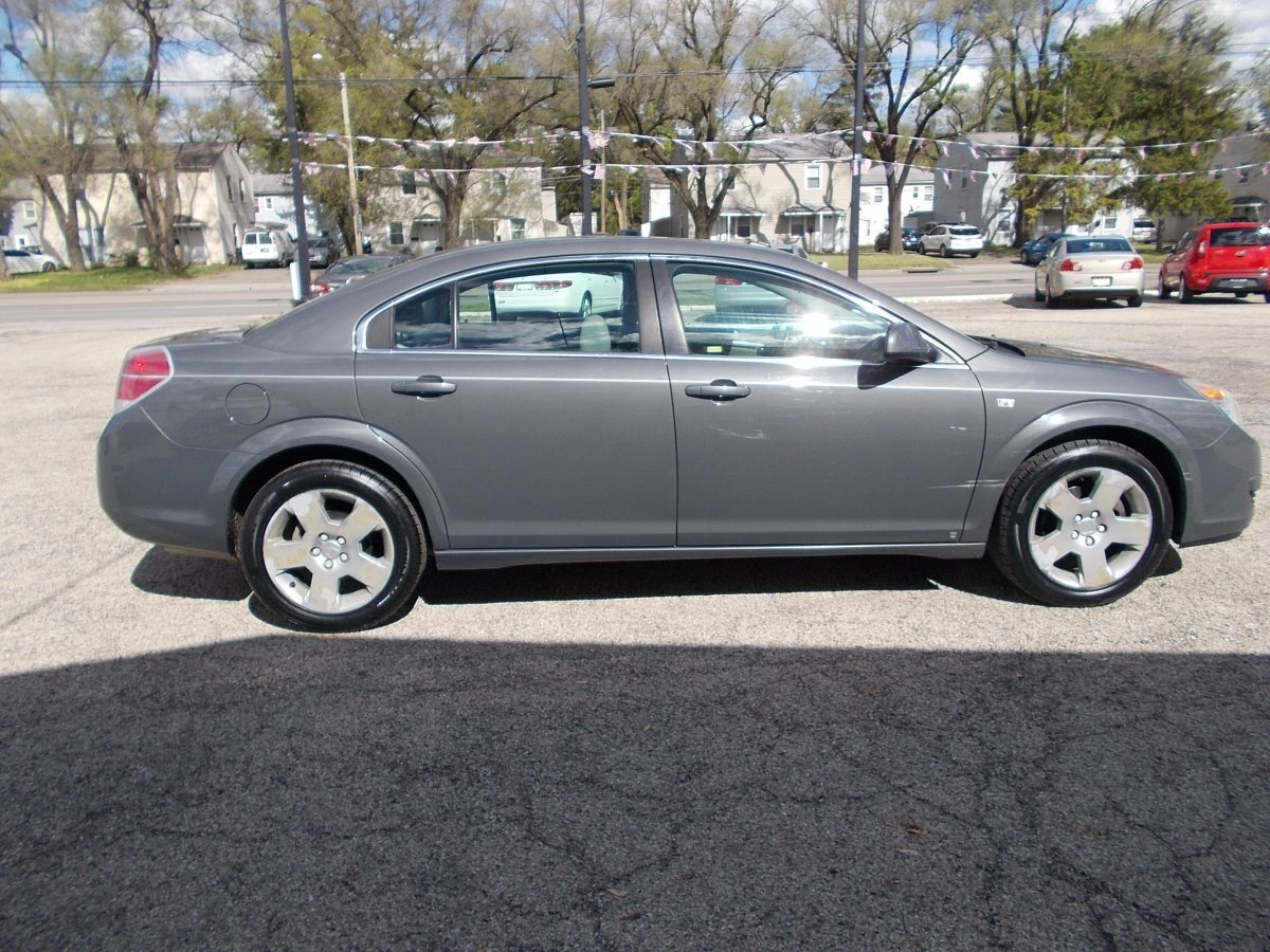 2009 SATURN AURA XE for sale in Whitehall, OH