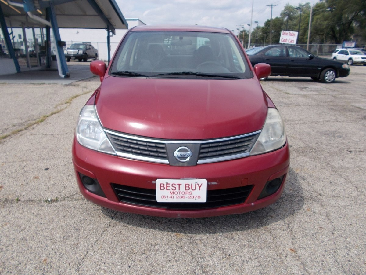 2009 NISSAN VERSA SL - Photo 2