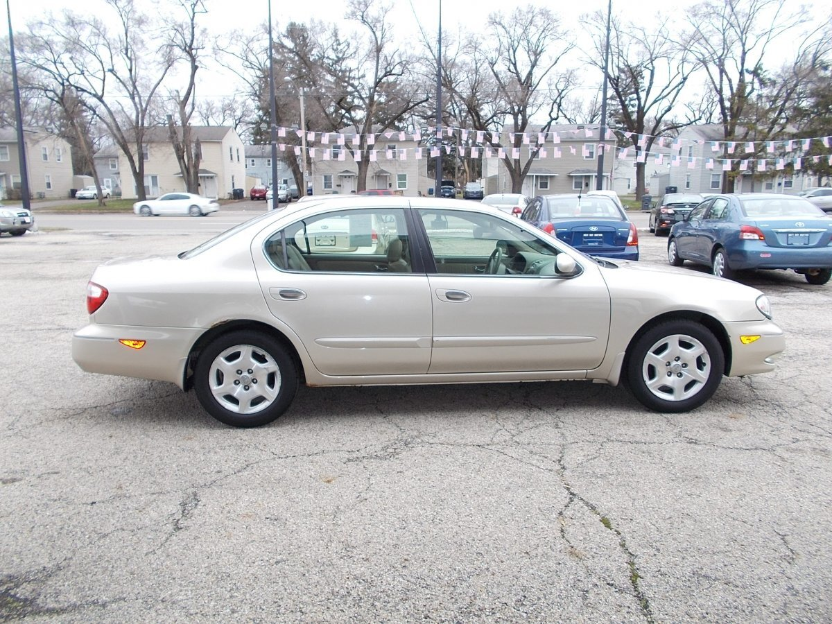 2000 INFINITI I30 LUXURY for sale in Whitehall, OH