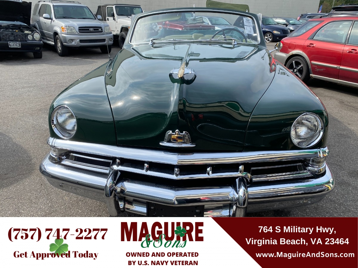 MAGUIRE AND SONS AUTO BROKERS